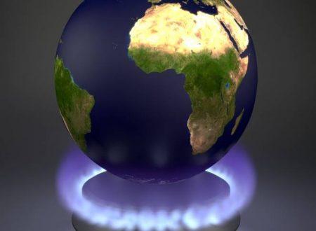 Global Warning: la temperatura potrebbe superare i 2°C già nel 2050