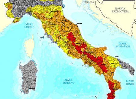 Terremoti ed eventi sismici in Italia