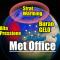 Met Office, trend meteo, avremo gelido Inverno a causa dello Strat Warming