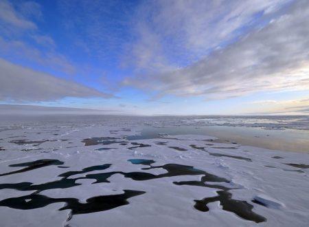 Inverni molto freddi, 'scagionato' lo scioglimento dei ghiacci artici