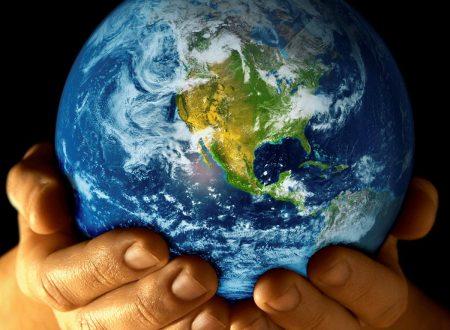 """Lo scienziato Zichichi: """"Il cambiamento climatico dipende dalle attività umane per il 5%. Inquinamento e clima sono cose diverse"""""""